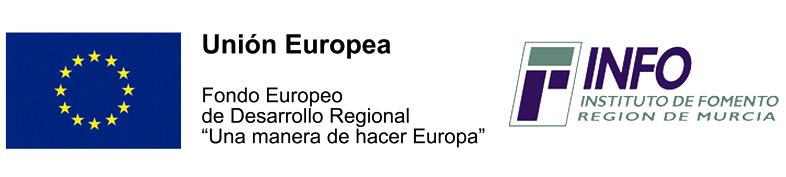 Sellos INFO y EUROPA