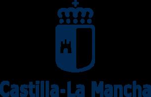 Logo castilla mancha