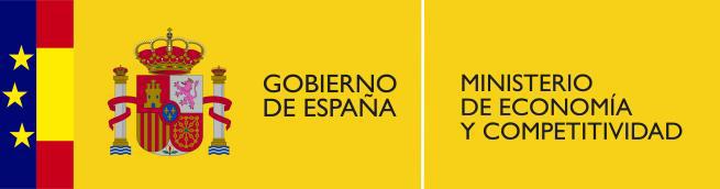 Logo ministerio competitividad