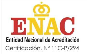 Sello ENAC