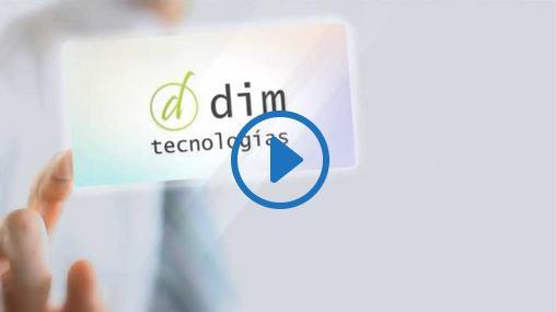 Trabajos y presentaciones de Tecnologías DIM